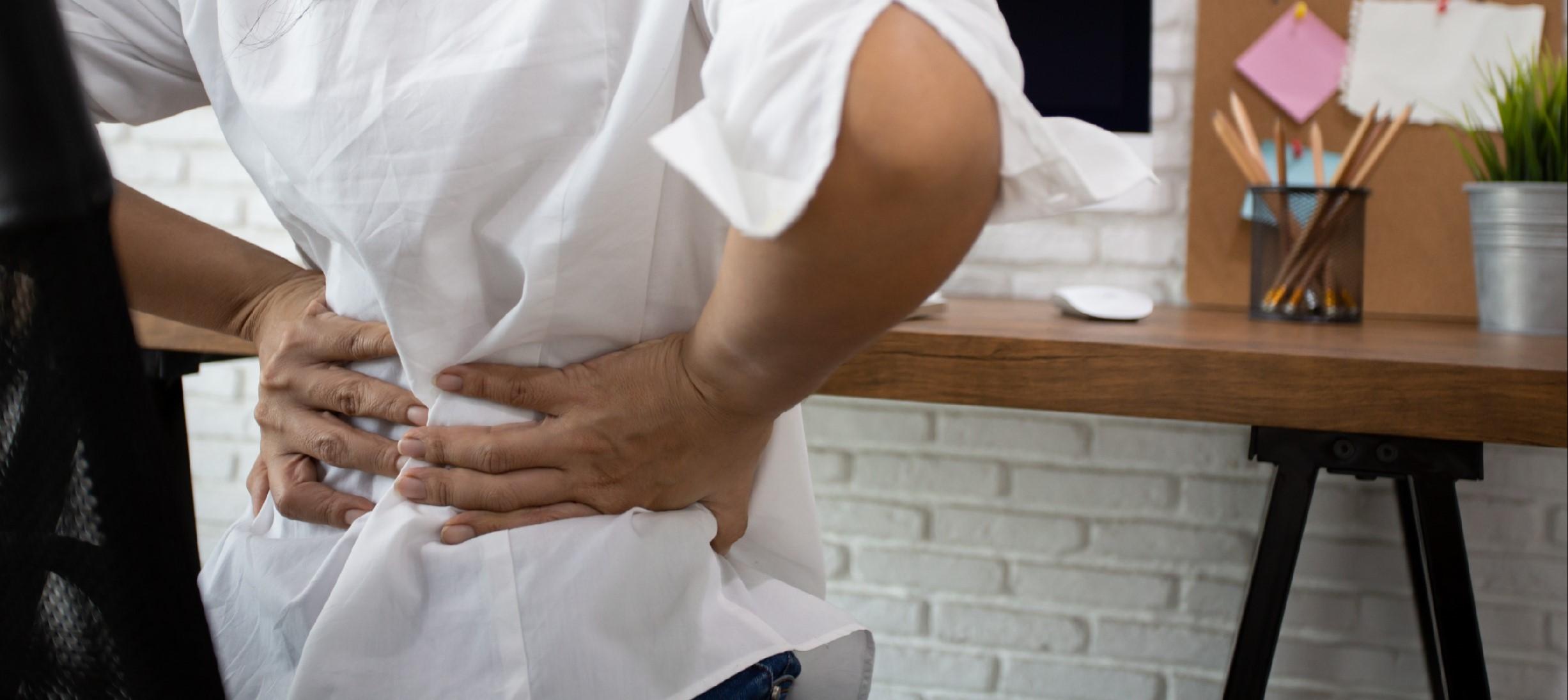 5 minutes pour comprendre que votre bien-être dépend de votre posture