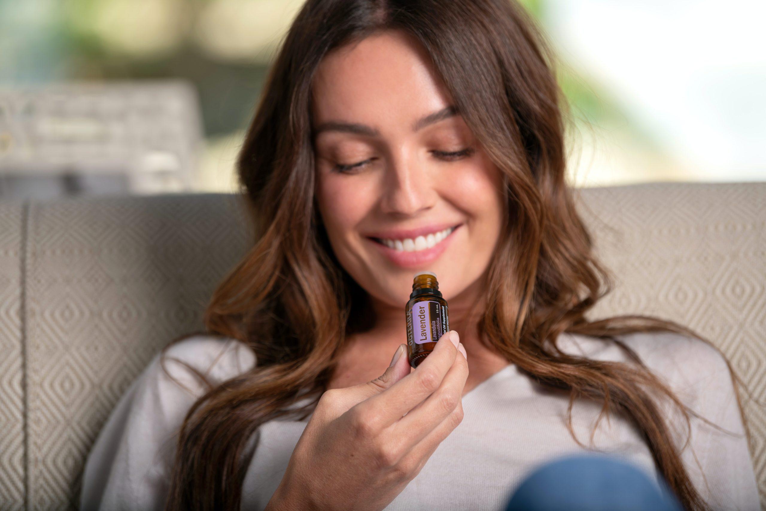 Aromathérapie et utilisation des huiles essentielles